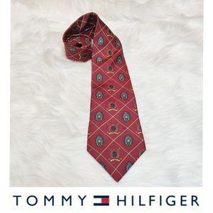 Tommy Hilfiger Golf Tie
